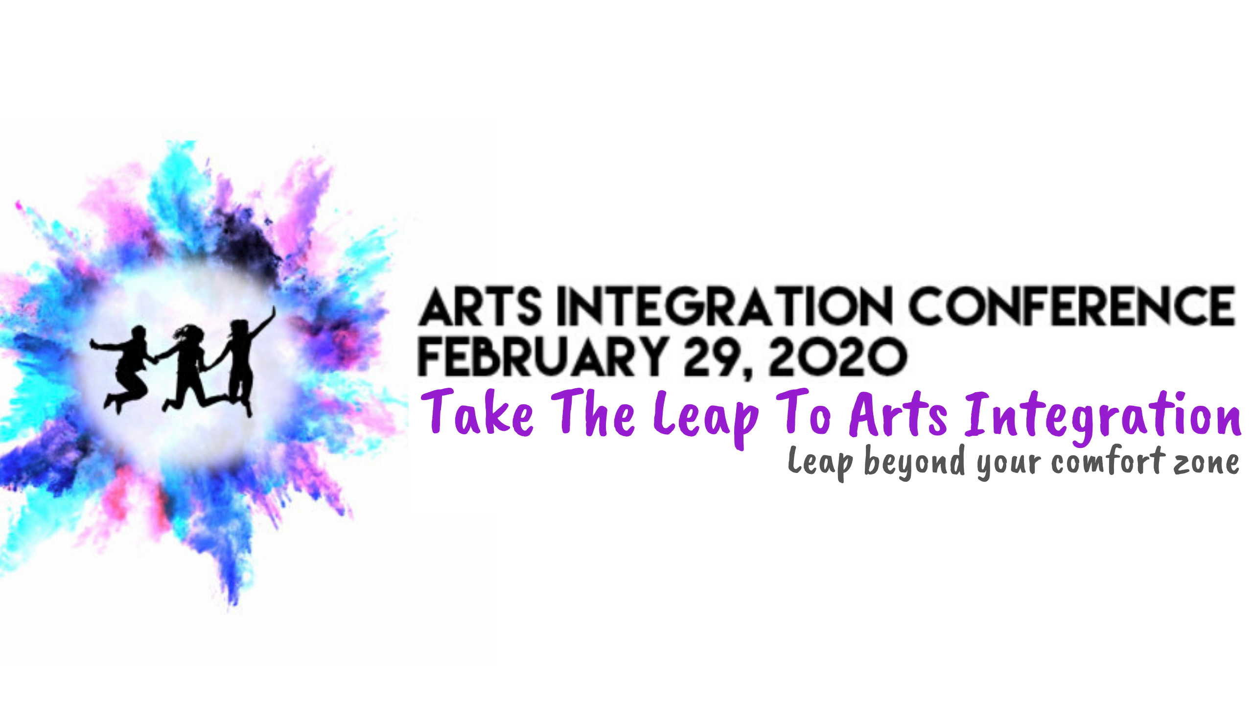 2020 Arts Integration Conference