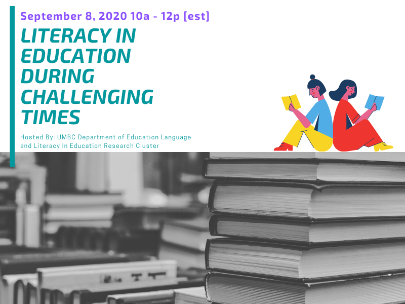 Literacy in Education During Challenging Times